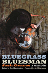 Bluegrass Bluesman